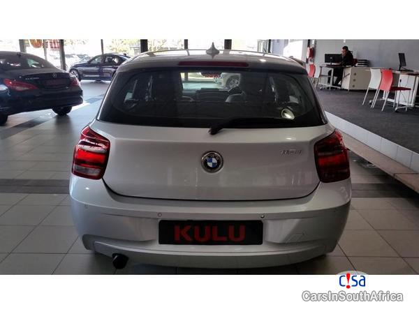 BMW 1-Series Automatic 2014 in South Africa - image