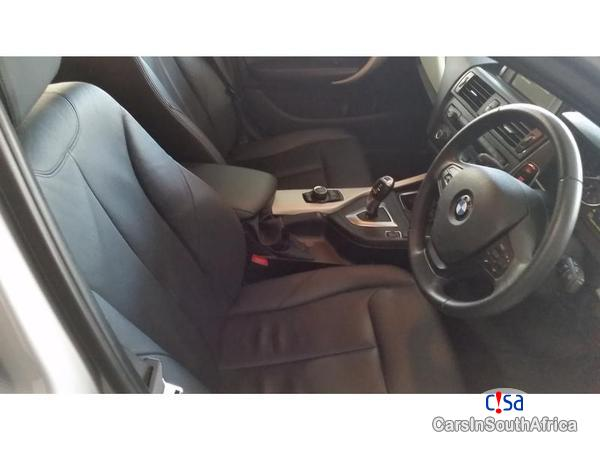 BMW 1-Series Automatic 2014 - image 9