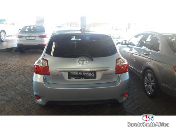 Picture of Toyota Auris Manual 2010 in Limpopo