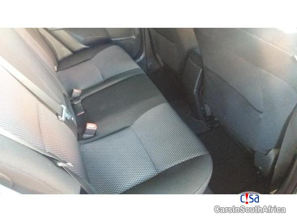 Toyota Auris Manual 2010 in Limpopo - image