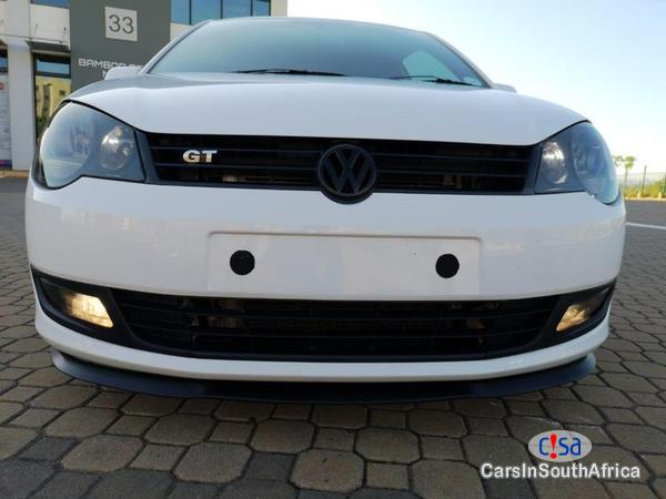 Volkswagen Polo Manual 2010 in South Africa