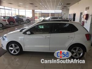 Volkswagen Polo 1.2 Manual 2016 in Mpumalanga