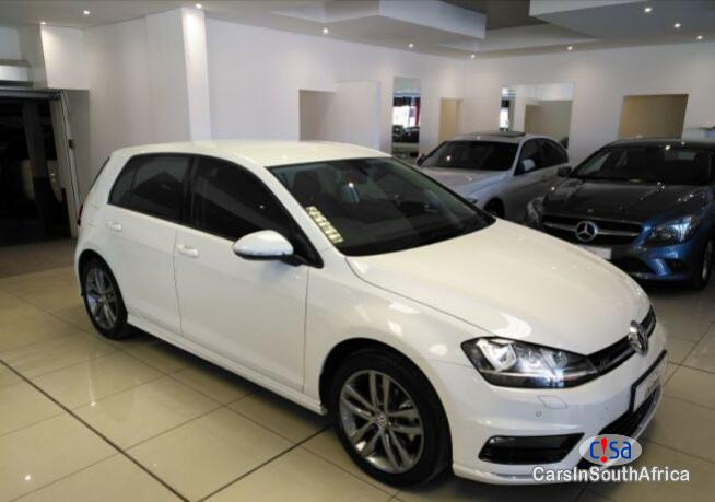 Picture of Volkswagen Golf Automatic 2015