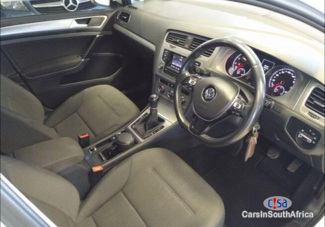 Volkswagen Golf Automatic 2015 in Eastern Cape