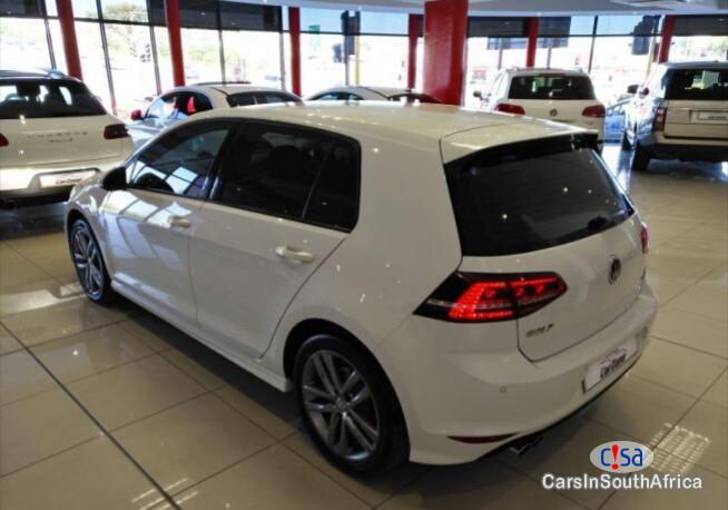 Picture of Volkswagen Golf Automatic 2015 in Eastern Cape