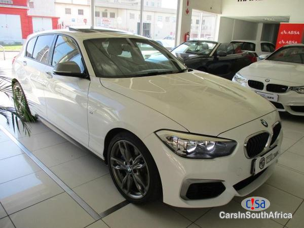 Picture of BMW 1-Series Automatic 2016