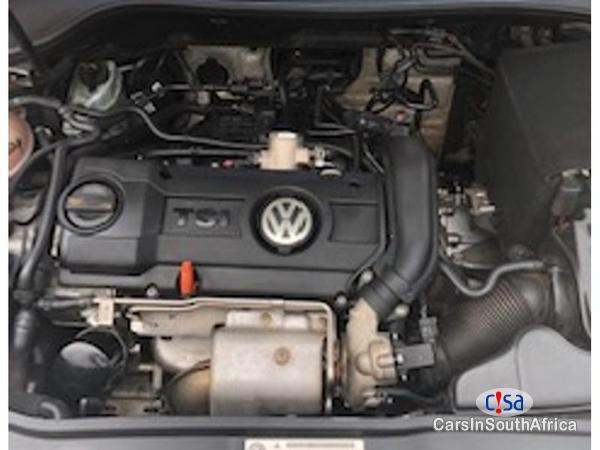 Volkswagen Jetta Manual 2009 in South Africa