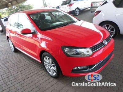 Picture of Volkswagen Polo 1.2L Manual 2014