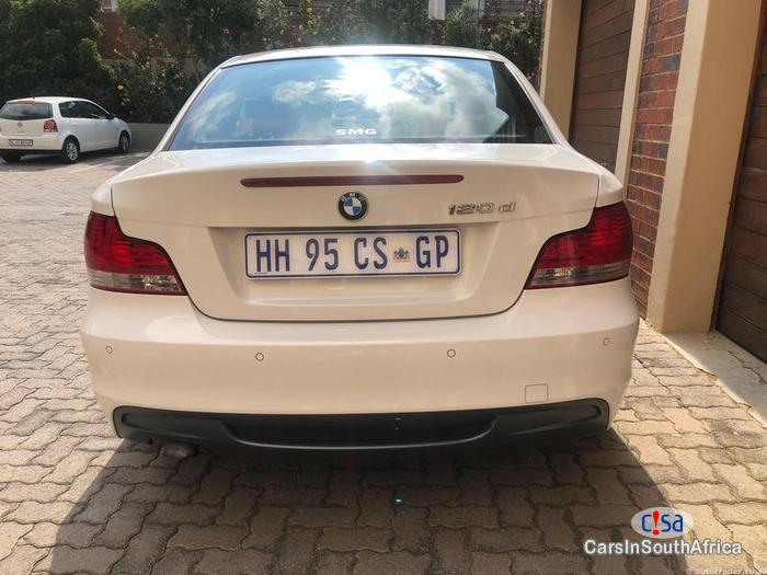BMW 1-Series Automatic 2010 in South Africa