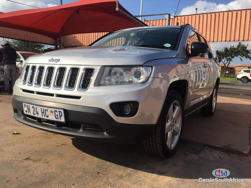 Pictures of Jeep Compass Manual 2013
