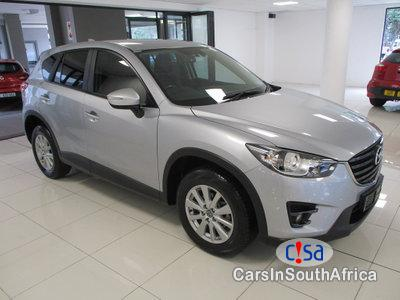 Mazda CX-5 2.0 Automatic 2016 in South Africa