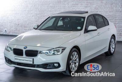 Picture of BMW 3-Series Automatic 2017