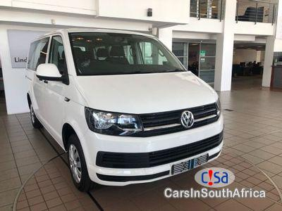 Picture of Volkswagen Kombi 2.5 Manual 2018