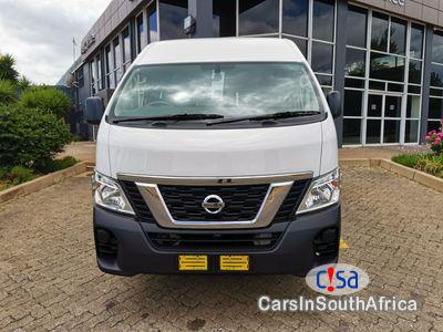 Pictures of Nissan NV350 2.5 Manual 2017