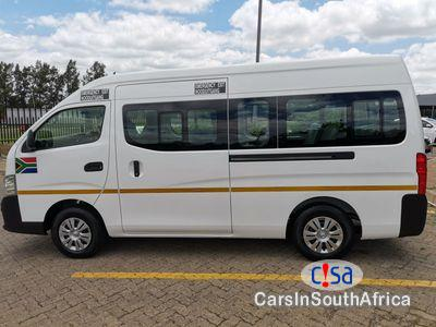 Nissan NV350 2.5 Manual 2017 in Free State
