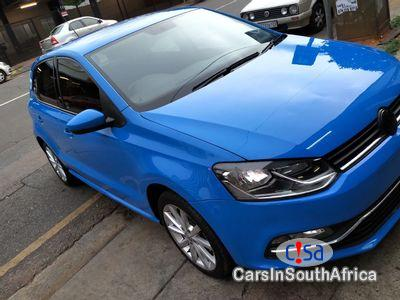Volkswagen Polo 1.2 Manual 2016 in Eastern Cape