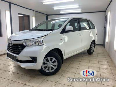 Picture of Toyota Avanza 1.5 Automatic 2017