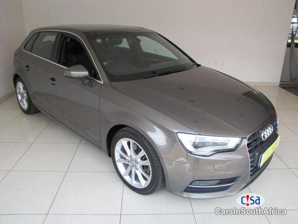 Picture of Audi A3 Automatic 2013