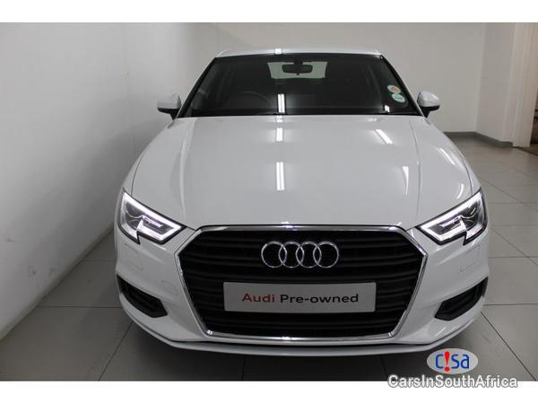 Audi A3 Automatic 2018 - image 2