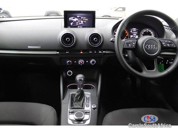 Audi A3 Automatic 2018 - image 5