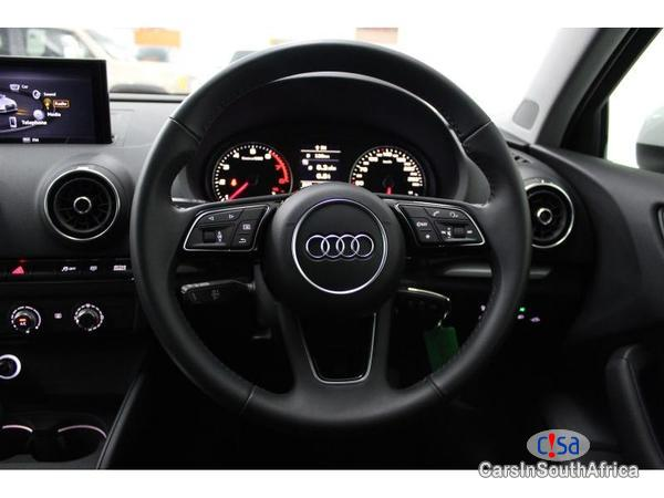 Picture of Audi A3 Automatic 2018 in South Africa