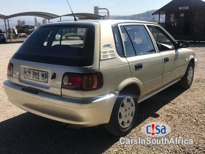 Picture of Toyota Tazz 1.3 Manual 2006 in Free State