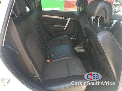 Picture of Chevrolet Captiva 2.4 Automatic 2016 in Gauteng