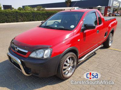 Chevrolet Corsa 1.4 Manual 2010 in Free State
