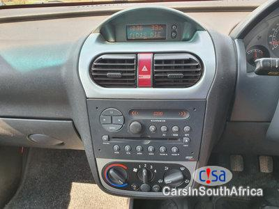 Chevrolet Corsa 1.4 Manual 2010 in South Africa - image