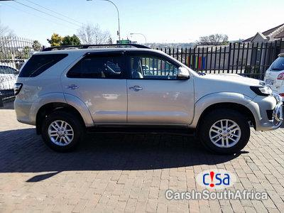 Toyota Fortuner 3.0 Automatic 2014 in Eastern Cape