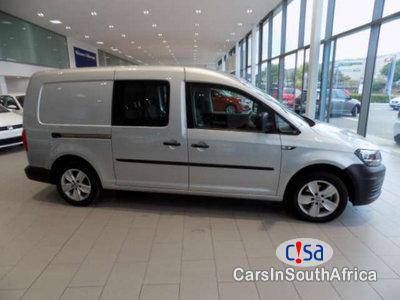 Picture of Volkswagen Caddy 2.0 Manual 2018
