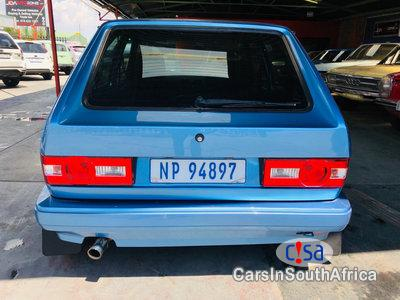 Volkswagen Golf 1.4 Manual 2006 in Gauteng