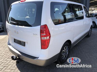 Hyundai H-1 2.5 Automatic 2017 in Eastern Cape