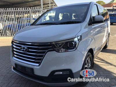 Picture of Hyundai H-1 2.5 Automatic 2017 in Eastern Cape