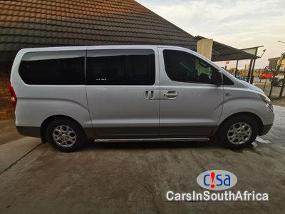 Picture of Hyundai H-1 2.4 Manual 2013