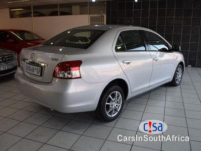 Picture of Toyota Yaris 1.3 Automatic 2008