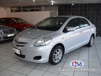 Toyota Yaris 1.3 Automatic 2008 in Limpopo
