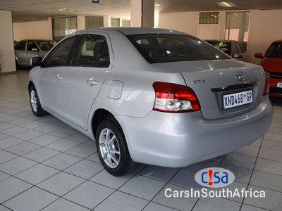 Toyota Yaris 1.3 Automatic 2008 in South Africa
