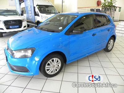 Volkswagen Polo 1 4 Manual 2014