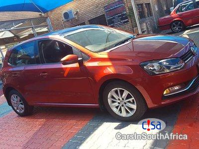 Pictures of Volkswagen Polo 1 2 Manual 2015