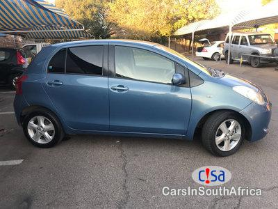 Picture of Toyota Yaris 1 3 Manual 2006