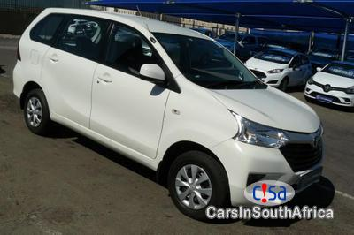 Picture of Toyota Avanza 1 5 Automatic 2017