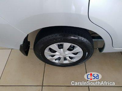 Picture of Toyota Avanza 1 5 Automatic 2017 in South Africa