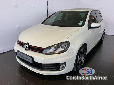 Picture of Volkswagen Golf 2 0 Automatic 2010