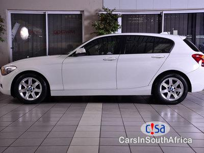 Picture of BMW 1-Series 11& Automatic 2012