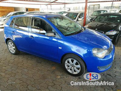 Picture of Volkswagen Polo 1 4 Manual 2010