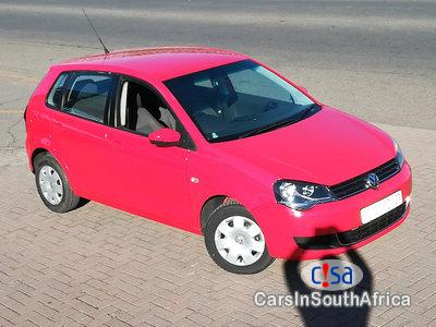 Volkswagen Polo 1 4 Manual 2016 in South Africa