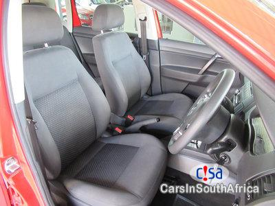 Picture of Volkswagen Polo 1 4 Manual 2016 in Western Cape