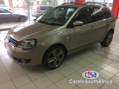 Picture of Volkswagen Polo 1 6 Manual 2015