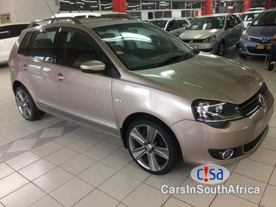 Volkswagen Polo 1 6 Manual 2015